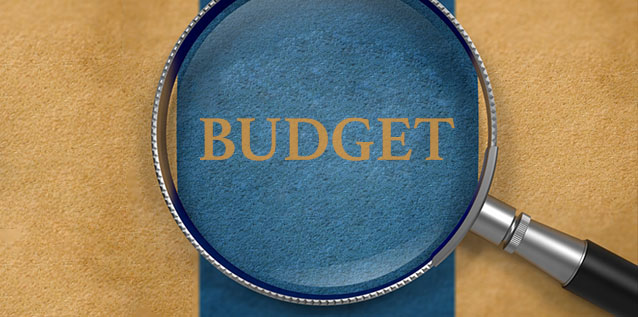 Budget 2016-2017