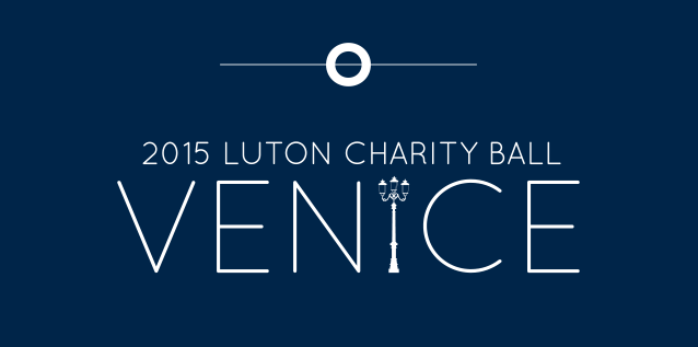 Luton Charity Ball 2015
