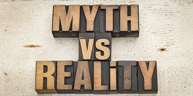 Myth Busters for First Home Buyers