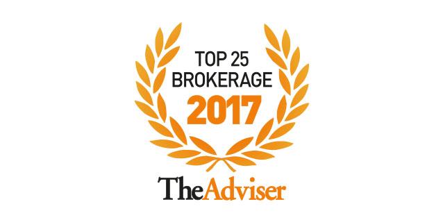 Tiffen & Co named in Top 25 brokerages in Australia