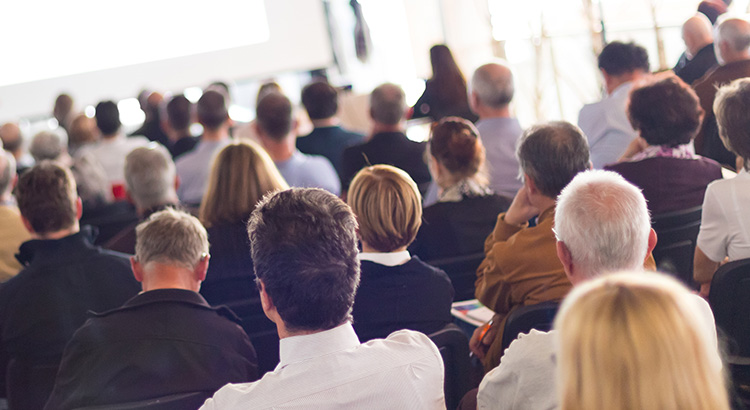 Be careful of property investment seminars