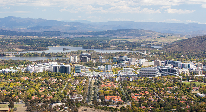 Improving Canberra a long time in the making