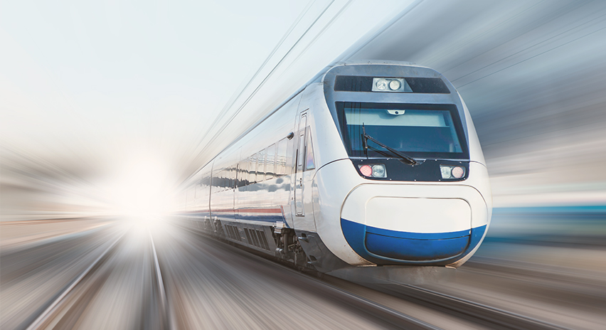 New high speed rail plan connecting Sydney to Melbourne revealed